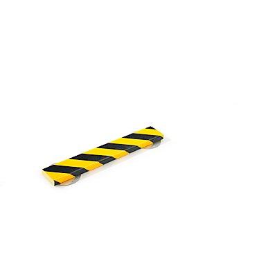 SHG Knuffi Knuffi® Warn- und Schutzprofil - Länge 500 mm, Querschnitt Rechteck groß