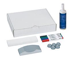MAUL Whiteboard-Zubehör-Set - Karton, Set