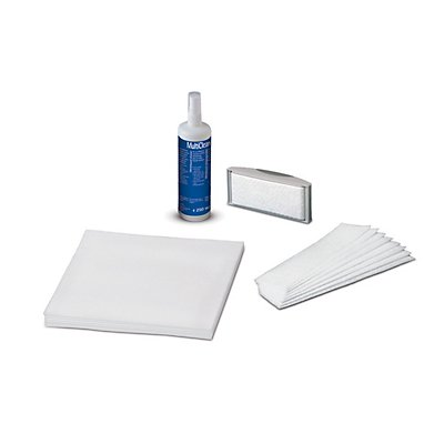 MAUL Whiteboard-Reiniger-Set - VE 2 Sets, für Whiteboards