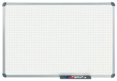 MAUL Rastertafel, weiß - Raster 20 x 20 mm