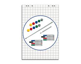 MAUL Flipchart - Starter-Set