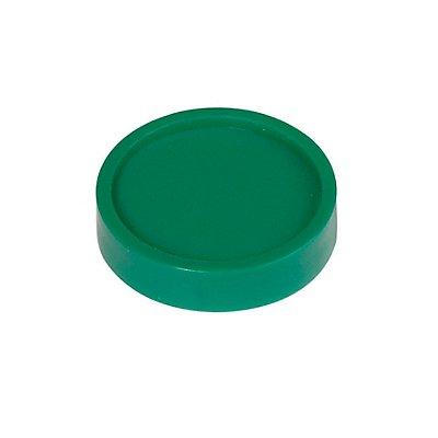 MAUL Rund-Magnete - Ø 30 mm, VE 100 Stk