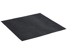 Lista Anti-Rutschmatte, Höhe 3 mm - Tiefe 600 mm, Breite 900 mm