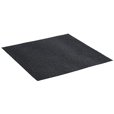 Lista Anti-Rutschmatte, Höhe 3 mm - Tiefe 600 mm