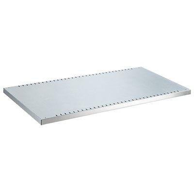 Lista Fachboden, verzinkt - für Breite 1000 mm