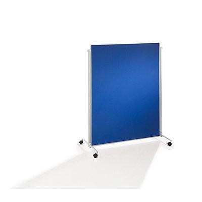 magnetoplan® Moderationstafel EVOLUTION PLUS - einteilig