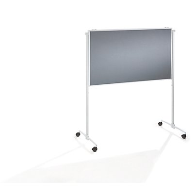 magnetoplan® Moderationstafel EVOLUTION PLUS - klappbar