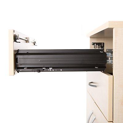 THEA Kombischrank - 2 Schubladen, 2 Schrankfächer