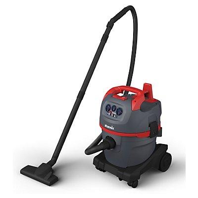Starmix Nass- und Trockensauger - Profi-Reinigungssauger, 20 l, Gewicht 9 kg, Leistung 1400 W