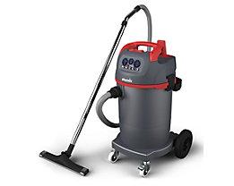 Starmix Nass und Trockensauger - Profi-Reinigungssauger, 45 Liter