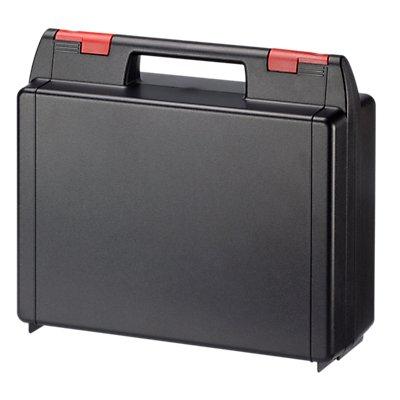 ABS-Kunststoffkoffer - Typ 0,5 – 111, VE 4 Stk