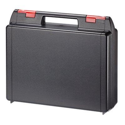 hofbauer ABS-Kunststoffkoffer - Typ 1 – 111, VE 3 Stk