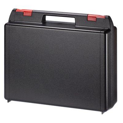 hofbauer ABS-Kunststoffkoffer - Typ 1,5 – 131, VE 3 Stk
