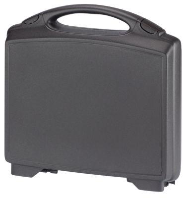 Kunststoffkoffer - Typ X200, VE 3 Stk