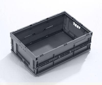 Faltbox - Inhalt ca. 42 l, VE 5 Stk