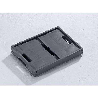 Faltbox - Inhalt ca. 32 l, VE 5 Stk, ohne Deckel