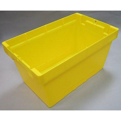 allit Transportbehälter aus PP - Volumen 30 l, VE 3 Stk
