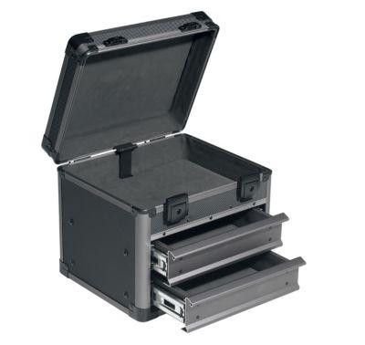 Service- und Montagekoffer - LxBxH 306 x 275 x 305 mm - anthrazit