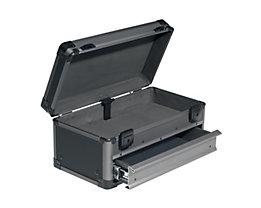 Service- und Montagekoffer - LxBxH 415 x 240 x 235 mm