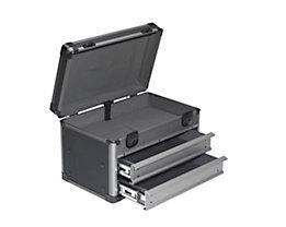 Service- und Montagekoffer - LxBxH 415 x 275 x 305 mm