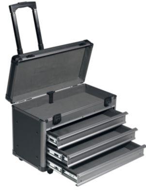 Service- und Montagekoffer - LxBxH 523 x 315 x 430 mm - anthrazit