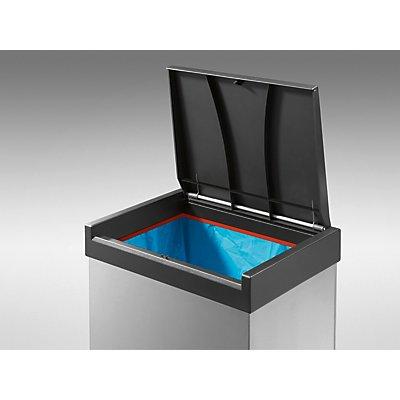 Hailo Touch-Abfallbox - Inhalt 60 l