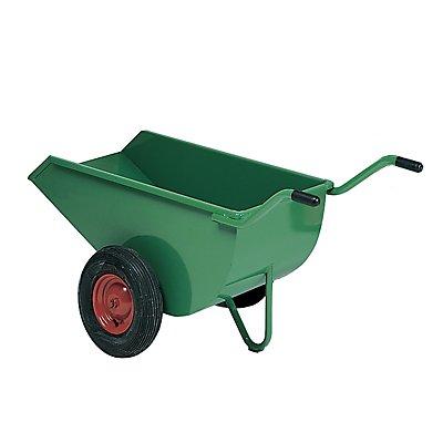 Zweiradkarren-Kipper - LxBxH 1590 x 740 x 640 mm