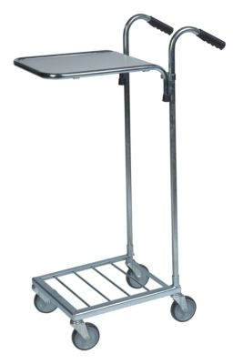 Kleintransportwagen - 1 Boden, Tragfähigkeit 35 kg
