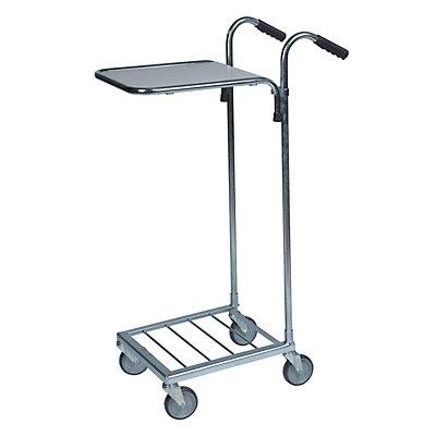 Kongamek Kleintransportwagen - 1 Boden, Tragfähigkeit 35 kg