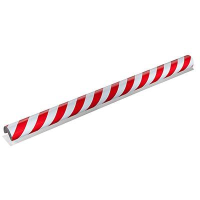 SHG Knuffi Knuffi® Warn- und Schutzprofil, retroreflektierend - ohne Montageschiene
