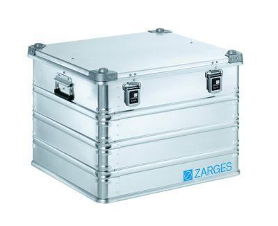 ZARGES Alu-Transportkiste - in robuster Ausführung