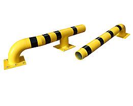 LKW-Einfahrhilfe-Set - Stahl, verzinkt