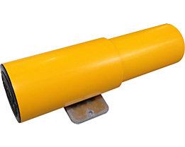 LKW-Einfahrhilfe-Set - Kunststoff, einseitig