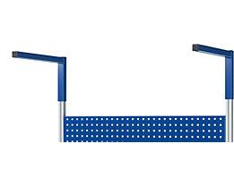 RAU Auslegerpaar für Arbeitstisch - Tragkraft 30 kg, Höhe 300 mm