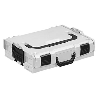 L-BOXX Koffer-Klick-System - L-Boxx 102, BxTxH 442 x 357 x 117 mm