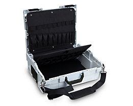 Koffer-Klick-System - L-Boxx 136 mit Werkzeugkarte und Tragegurt