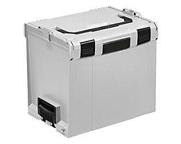 Koffer-Klick-System - L-Boxx 374