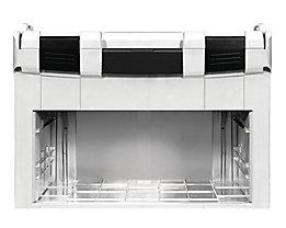 Koffer-Klick-System - Turm mit 2 Schubfächern und 1 Koffer