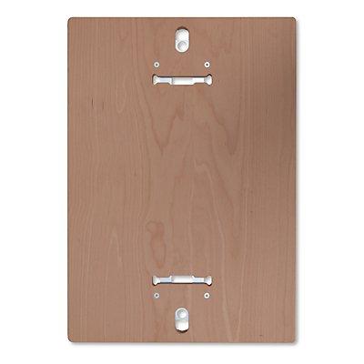 L-BOXX Arbeitsplatte, Holz - für Koffer-Klick-System, BxTxH 500 x 700 x 18 mm