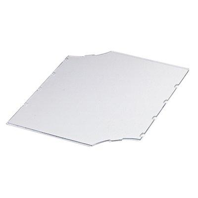 Deckel, glasklar - für Einsatzkasten