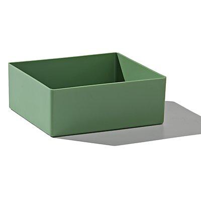 Einsatzkasten, Sondergröße - Polystyrol, VE 50 Stk