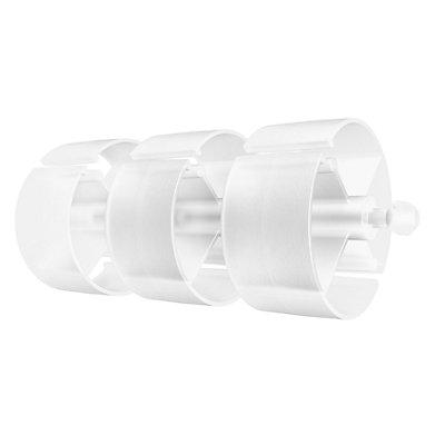 Dataflex Dataflex Kabelwurm - Länge 820 mm
