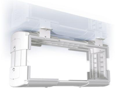 Dataflex CPU-Halter KATAME - Modell klein, für Small Form Factor Computer