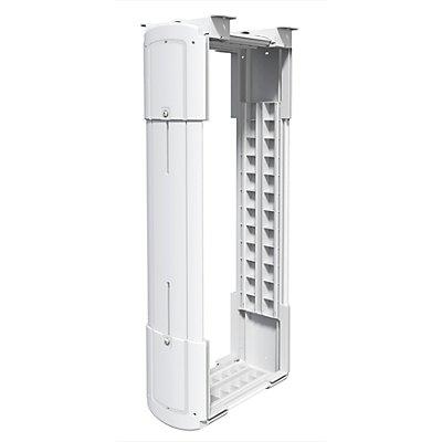 Dataflex Dataflex CPU-Halter KATAME - Modell groß, für Desktop- / Workstation-Computer