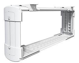 Dataflex CPU-Halter KATAME - Modell groß, für Desktop- / Workstation-Computer