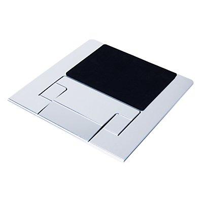 Dataflex Notebookständer ERGOFOLD - für Notebooks bis 18, höhenverstellbar