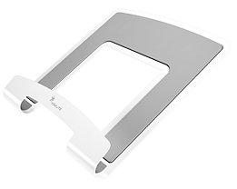 Dataflex Notebook-Halterung VIEWLITE - BxH 300 x 300 mm, weiß