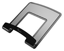 Dataflex Notebook-Halterung VIEWLITE - BxH 300 x 300 mm, schwarz