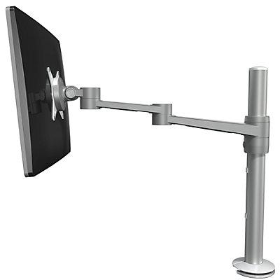 Dataflex Dataflex Monitorarm VIEWLITE - höhenverstellbar, zwei Ausleger