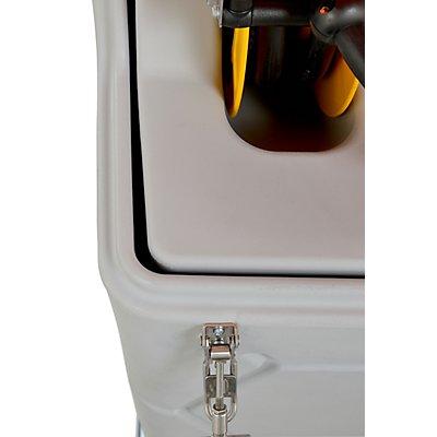 CEMO CUBE-Dieseltank, Outdoor Premium
